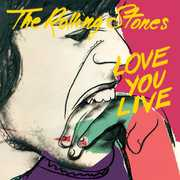 Love You Live , The Rolling Stones