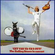 Get Yer Ya Ya's Out , The Rolling Stones