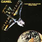 I Can See Your House From Here [Import] , Camel