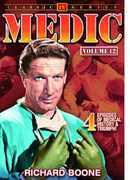 Medic: Volume 12 , Herbert Anderson