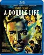 A Double Life , Ronald Colman