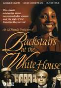 Backstairs at the White House , Olivia Cole