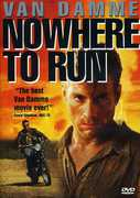 Nowhere to Run , Jean-Claude Van Damme