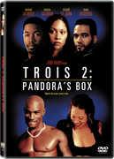Trois 2: Pandora's Box , Joseph Lawrence
