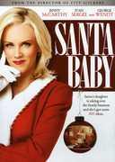 Santa Baby (2006) , Jenny McCarthy