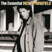 The Essential Rick Springfield , Rick Springfield