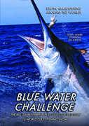 Blue Water Challenge , Robert Fuller