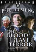 The Blood Beast Terror , Peter Cushing