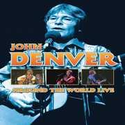 Around The World Live , John Denver