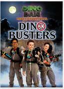 Dino Dan Trek's Adventures: Dinobusters