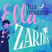 Ella At Zardi's , Ella Fitzgerald