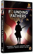 Founding Fathers , Roger Mudd
