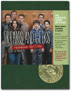 Freaks and Geeks: The Complete Series , Rashida Jones