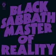 Master Of Reality , Black Sabbath