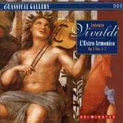 Vivaldi: L'estero Armonico Nos 1 - 7 [Import] , A. Vivaldi