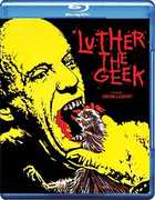 Luther the Geek , Stacy Haiduk