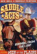 Saddle Aces /  Men of the Plains , Rex Bell