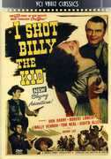 I Shot Billy the Kid (1950) , Donald Barry