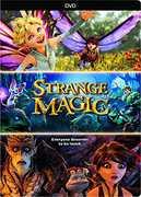 Strange Magic , Kristin Chenoweth