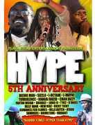 Hype: 5th Anniversary , Guidance