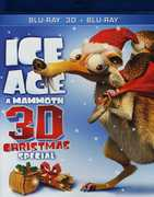 Ice Age: A Mammoth Christmas Special , Ray Romano