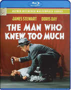 The Man Who Knew Too Much , Daniel G lin