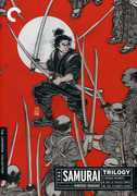 The Samurai Trilogy (Criterion Collection) , Mariko Okada