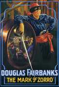The Mark Of Zorro , Douglas Fairbanks