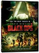 Zombie Ninjas Vs Black Ops , Adam T Perkins