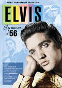 Elvis: Summer of '56 Deluxe Memorabilia Collection , Elvis Presley