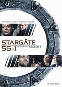 Stargate SG-1: The Complete Season 09 , Beau Bridges