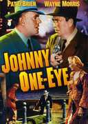 Johnny One Eye , Pat O'Brien