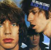 Black and Blue , The Rolling Stones