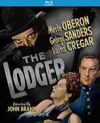 The Lodger , Merle Oberon