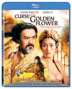 Curse of the Golden Flower , Chow Yun-Fat