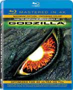 Godzilla (4K-Mastered) , Matthew Broderick