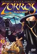 Zorro's Black Whip 2 , Lucien Littlefield