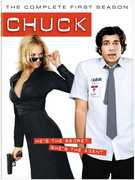 Chuck: The Complete First Season , Yvonne Strahovski