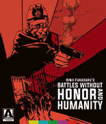 Battles Without Honor And Humanity , Bunta Sugawara