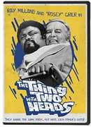The Thing With Two Heads , Ray Milland