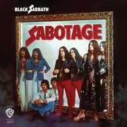 Sabotage , Black Sabbath