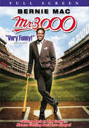 Mr 3000 , Bernie Mac