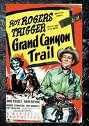 The Grand Canyon Trail , Roy Rogers