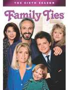 Family Ties: The Sixth Season , Meredith Baxter-Birney