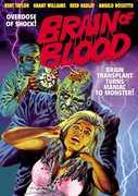 Brain of Blood , Grant Williams