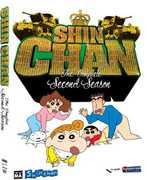 Shinchan: Season Two , Chuck Huber