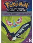 Pokemon 8: Advanced Challenge , Veronica Taylor