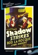 "Shadow Strikes , James ""Doc"" Blakely"