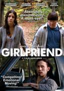 Girlfriend , Rachel Melvin