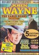 John Wayne: Early Years , John Wayne